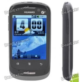 "HUAWEI T8100 2.8""  Screen Android 2.2 TD-SCDMA GSM Smartphone w/ GPS + Wi-Fi + 2G TF"