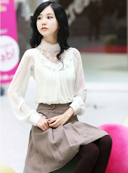 Clothing stores Linen clothes for women