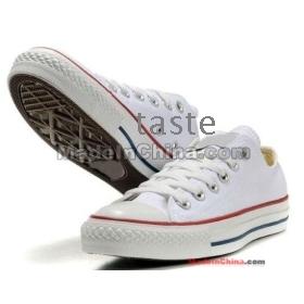 Wholesale -1 pair neutral shoes! Classic shoes!  canvas shoes, Women's Men's sports shoes-o23