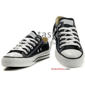 Wholesale -1 pair neutral shoes! Classic shoes!  canvas shoes, Women's Men's sports shoes-o24