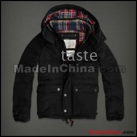 Free shipping - 2012 new male down jacket upset hooded winter coats down jacket man coat