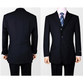 free shipping ! 2011 Brand New men's suits,business suit,Formal suit, dress suit, Top Quantity ! nbgvc