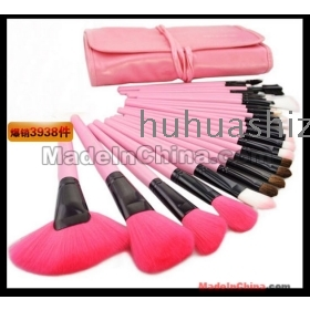 Discount Makeup Brushes on Wholesale 3 Colors Professional Makeup Brushes Makeup Tools Cosmetic