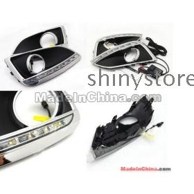 CAR-Specific  IX35 daytime running light,super good quality!!!