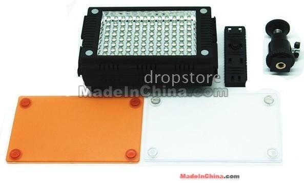 WANSEN W96  LED VIDEO LIGHT DIGITAL CAMERA LED LIGHT Camera lamp