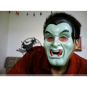 Wholesale ~30pcs Halloween Masks,Vampire mask,Party mask,Fashion mask,party supplies    t007