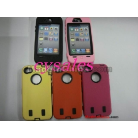 200pcs/lot new arrival cell phone cases for iG 4G with modeling transformation in stock