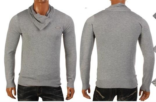 Mens Cotton Sweater