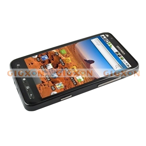 4.3 inch HD  screen gps android 2.2 smart cell phone A2000