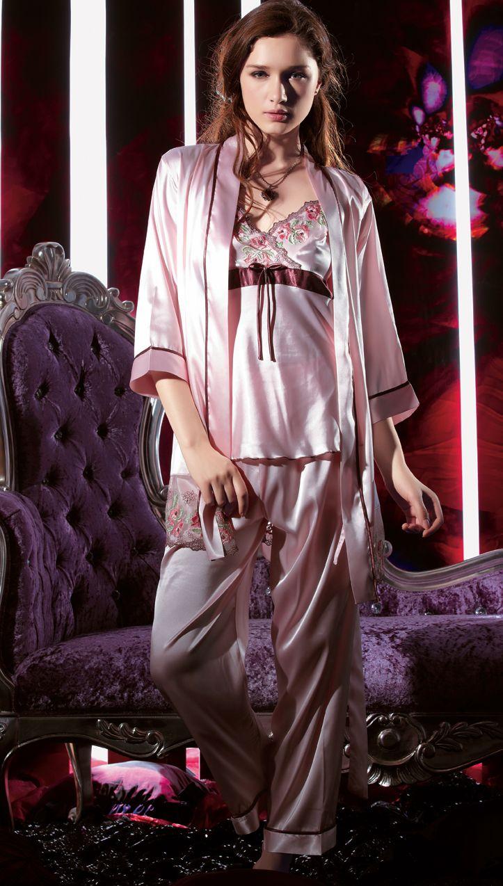 Bride Pajamas, بيجامات العروس موضة 2014