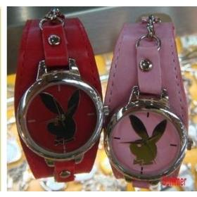 Free Shipping factory wholesale new Fashion watch Watches 2pcs