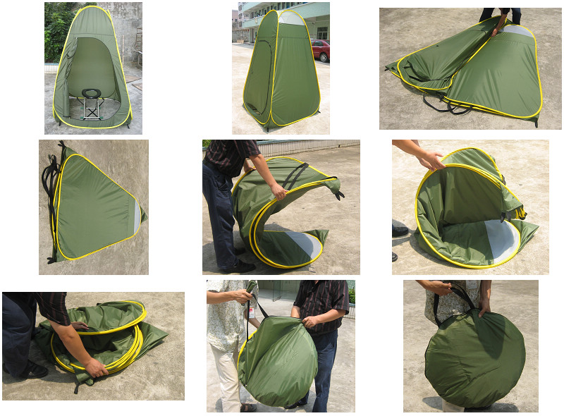 Folding Portable Toilet And Shower Tents - Image Collections ... on frame tents, car tents, luxury tents, farmers market tents, lightweight tents, hiking tents, outdoor tents, indoor play tents, ice fishing tents, garden tents, backpacking tents, camping tents, family tents, military tents, cabin tents, promotional tents, dome tents, coleman tents, event tents, self erecting tents,