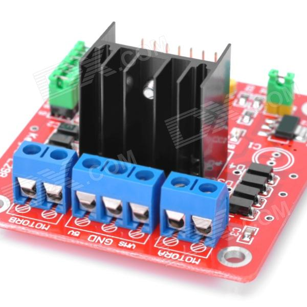L298n Stepper Motor Driver Controller Board For Wholesale L298n Stepper Motor Driver