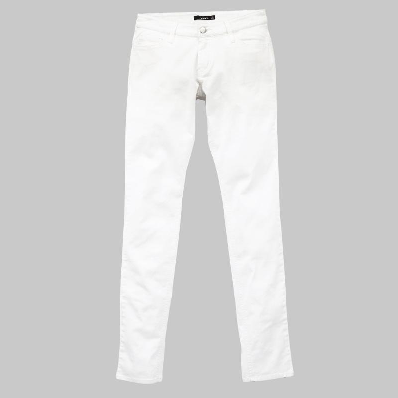 white womens pants - Pi Pants