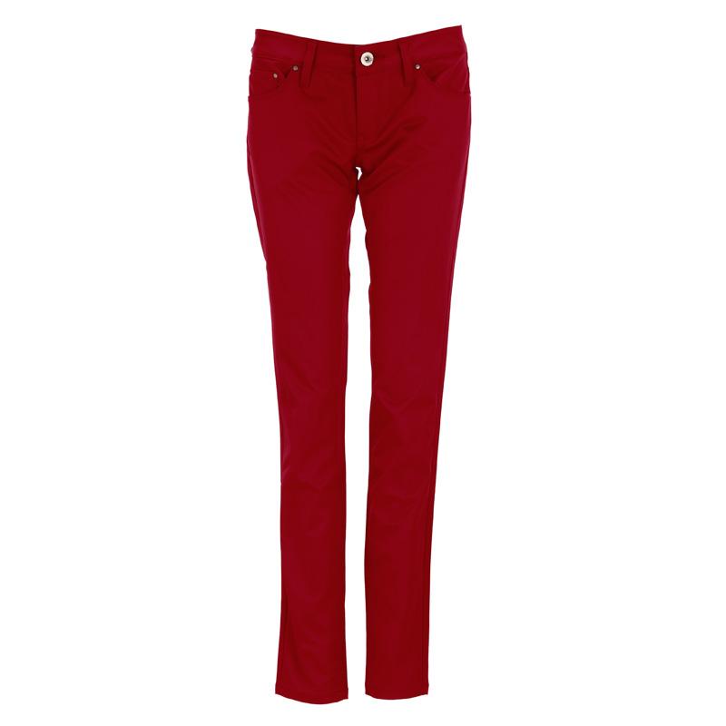 Perfect Existence Business Casual Straight Leg Pants Women Dress Pants