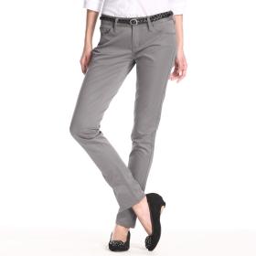 gray pants for women - Pi Pants