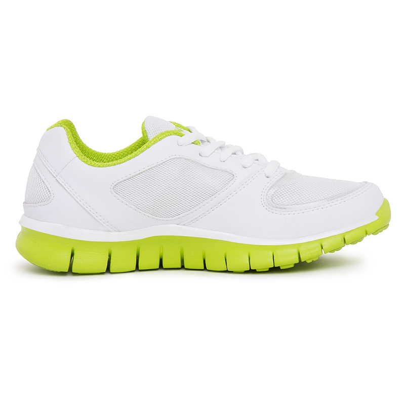 Nike running shoes #sport #neon | Workout clothes :D | Pinterest
