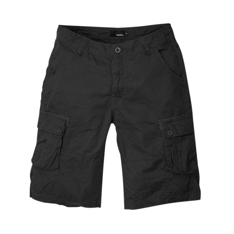 Carhartt's Men's Cotton-Canvas Work Shorts are ready for the job site with a left-leg hammer loop, oz., % ringspun cotton canvas, ruler pocket and right-leg welt cell-phone pocket. Triple-stitched main seams and bartacks at vital stress points.