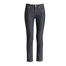 VANCL Skinny Cut Denim Jeans W158 True Navy SKU:95520