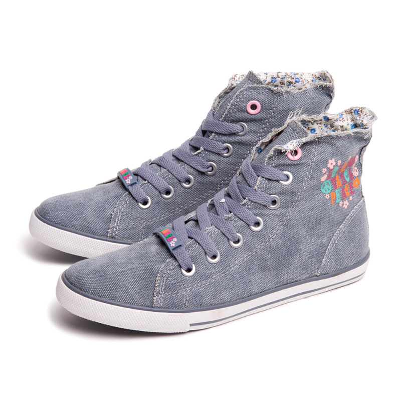 Women's Party Rock Shoes By Creative Recreation