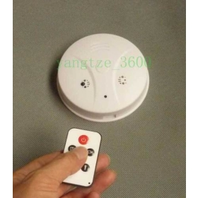 Buy free shipping Smoke Detector model SPY Hidden Camera dvr ...