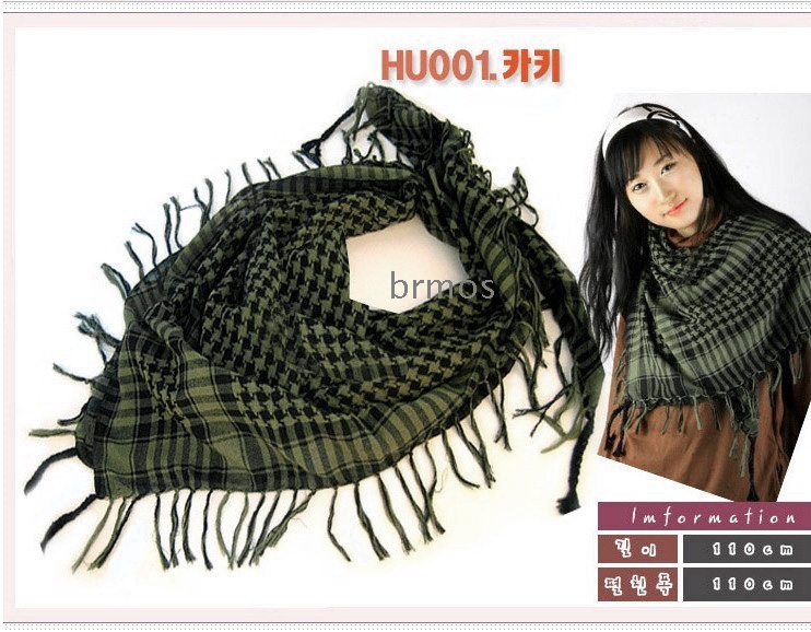 Значения подарков шарф