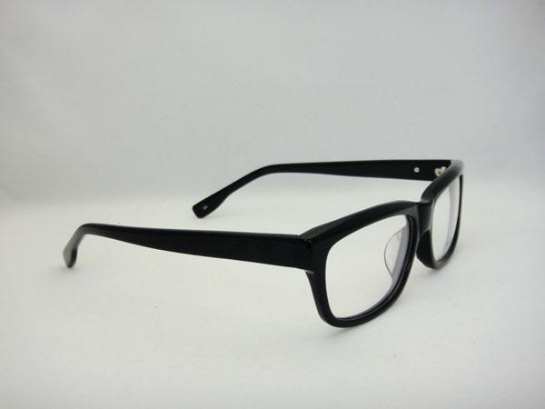 eyeglasses arrival PD VPR01N A C1 Black eyeglass ...