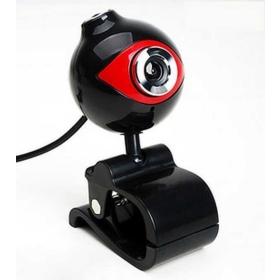 300kp 6 led usb 2. 0 webcam web digital camera + microphone for.