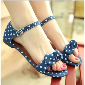 2015 women's spring and summer wedding shoes red b