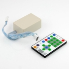 IR Remote & Control Box for 25-Key for Horse Race Lamp LED Strip Light Free Shipping