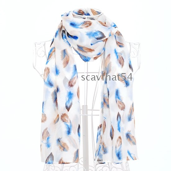 Silk Blending Scarf Fashion Designer Scarves  Wholesale Women Silk  Designer Scarves For Women Silk