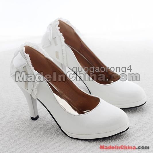 shoes shoe white ivory wholesale 895wedding shoes shoe white
