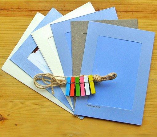 Рамки фотографий своими руками бумаги