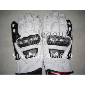 DAINESE full Metal titanium gloves motorcycle Gloves Medium Large X Large daines               Ss29