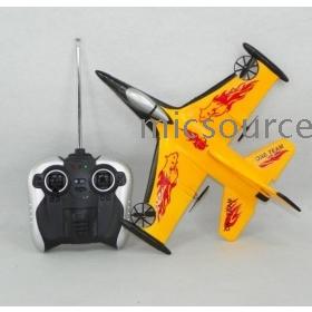 2011 Newest! 29cm 4CH EPP Airplane Glider Radio Remote Control Glider RC Model Plane WX9106