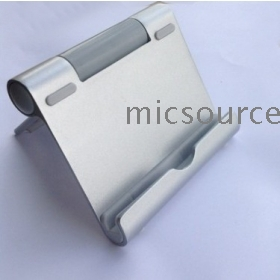 Aluminum Alloy holder mini stand For Tablet PC Universal Portable stand Free Shipping