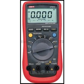 Industrielle Werkzeuge Multimeter Auto Range