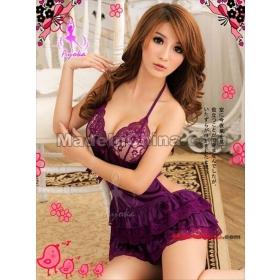 Tasteful sexy lingerie