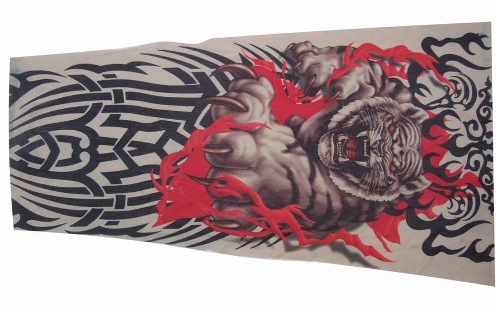 Temporary tribal tattoo sleeves xt