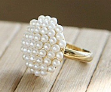 Cheap Fashion Rings For Women Fashion Rings For Women Pearl