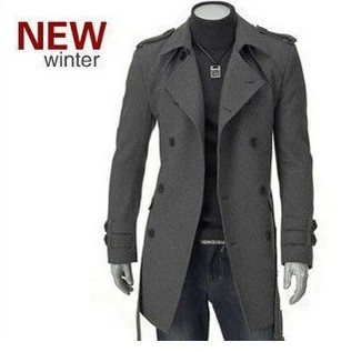 Men Fashion Jacket Dress Wear Men s clothing spring and