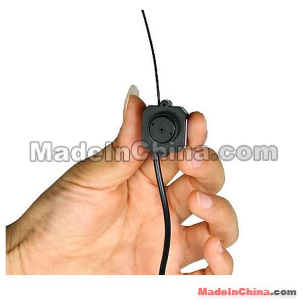 Mini Wireless Spy Nanny Micro Camera Pinhole Wholesale