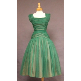 1950 Cocktail Dresses