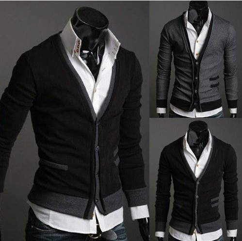 Wholesale Designer Men's Clothing Free shipping New Men s Vest