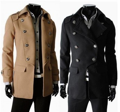 Dress Coats Winter