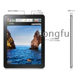 8 inch Amlogic Cortex A9 Dual Core 1.5Ghz Android 4.0 tablet pc ROM 16GB HDMI 1024x768 onda v811