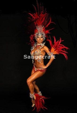 brazil samba