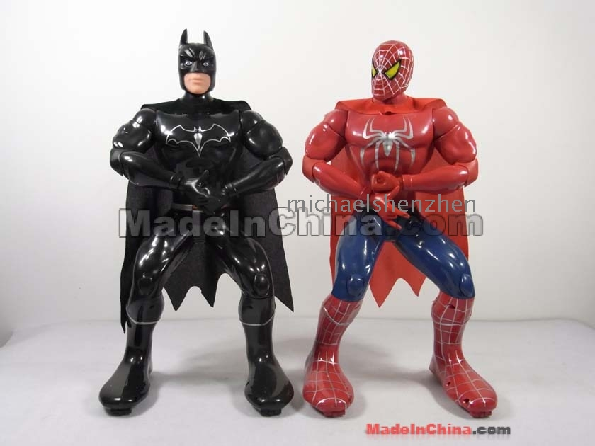 remote control toys for with Rc Spider Man Batman Figures Actions Play Toys 13440305 on Mcu further P 004W613494110004P together with RC Spider Man Batman Figures Actions Play Toys 13440305 as well Ketchup Kritter Mustard Monster Squeeze Bottle Caps moreover Sms Seydlitz 1200 P 48757.