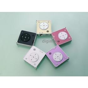 Mini Music Pocket Projector Mini Digital Home Projector MP3 Player Projector
