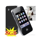 "2.8"" 8GB  Screen Mp3 Mp4 MP5 Player Camera Game"
